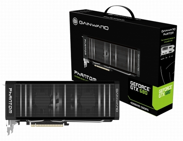 gainward gtx680phantomII4gb 1