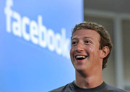 mark zuckerberg facebook banner