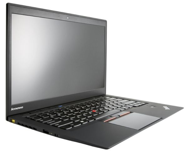 lenovo thinkpadX1carbon 1