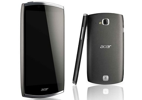 acer cloudmobile smartphone