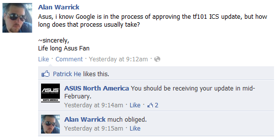 asus north_america_facebook_response