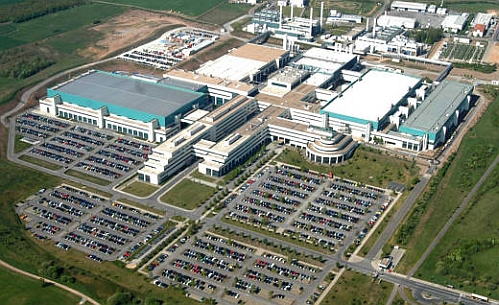 globalfoundries dresden germany