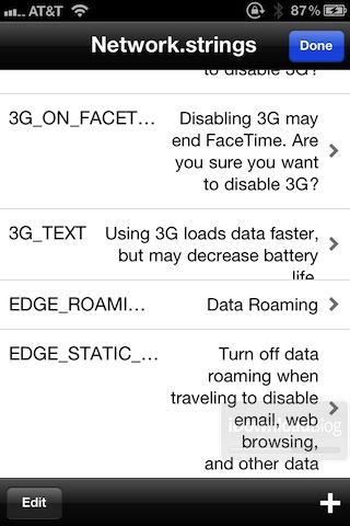 apple ios 5.1 facetime over 3g