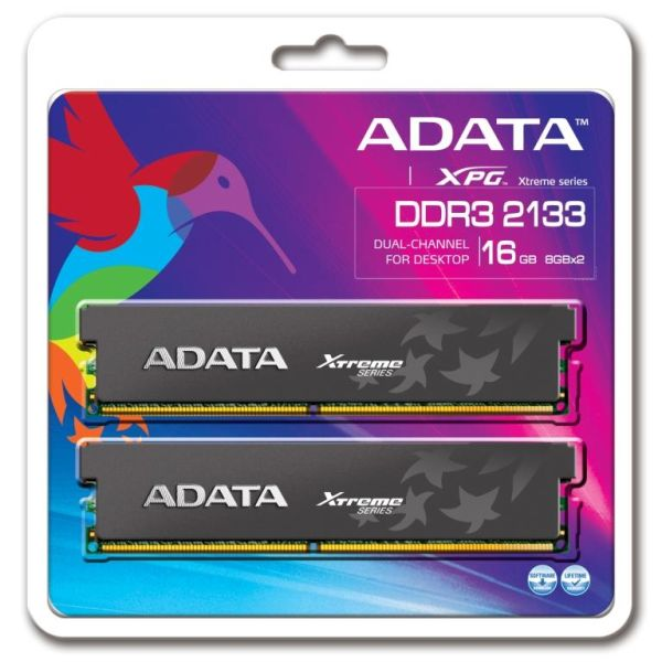 ADATA XPG16GB2133kit 1