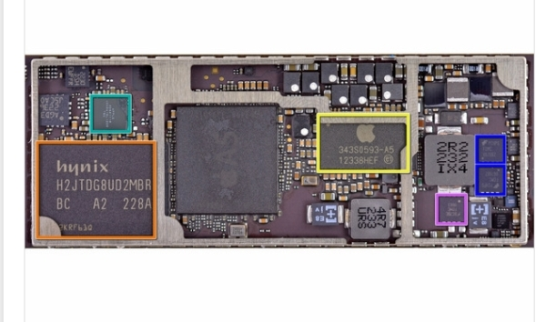 ipadmini teardown 3