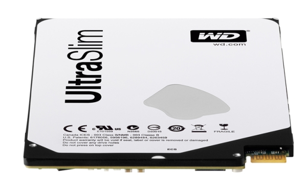wd ultraslimblue5mm 2