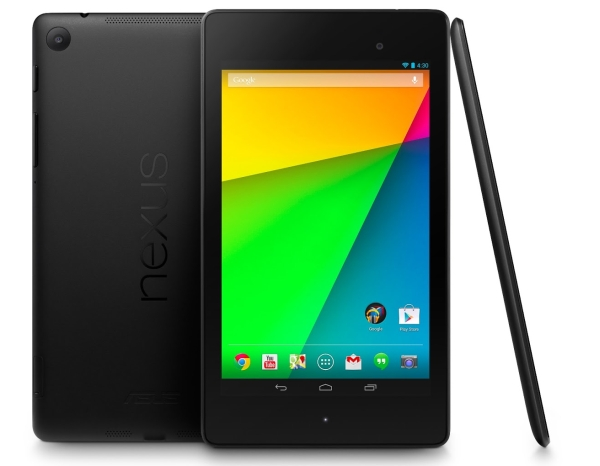 google nexus7new 7