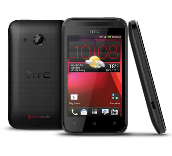 htc desire200 1