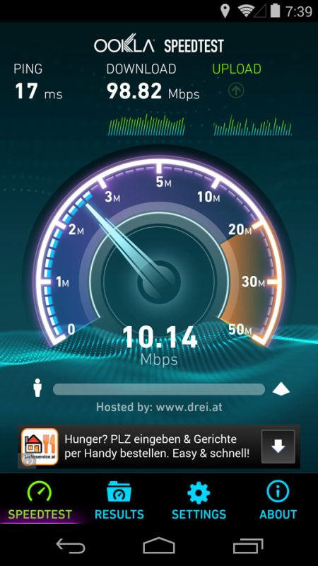 sn5speedtest