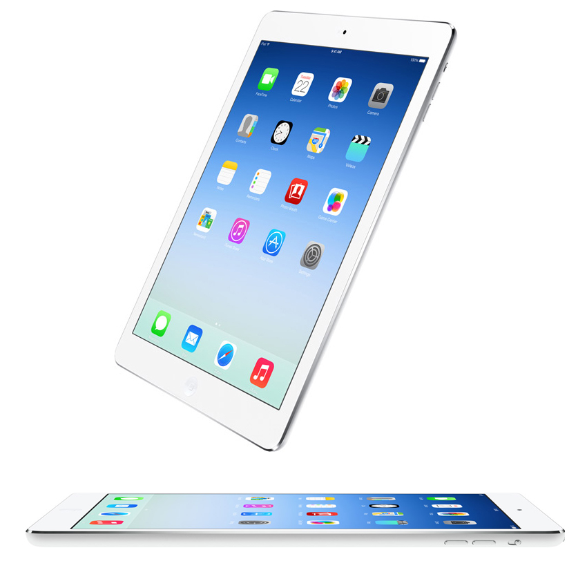 apple ipadAir-2