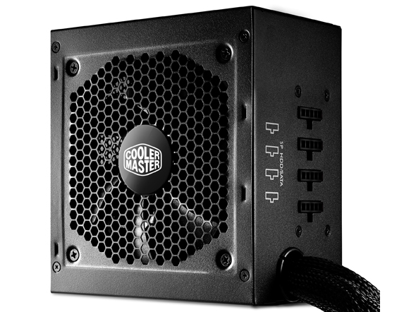 coolermaster GMSeries 1