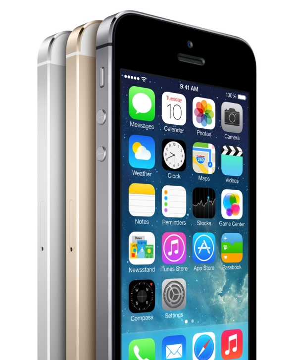 apple iphone5s 2