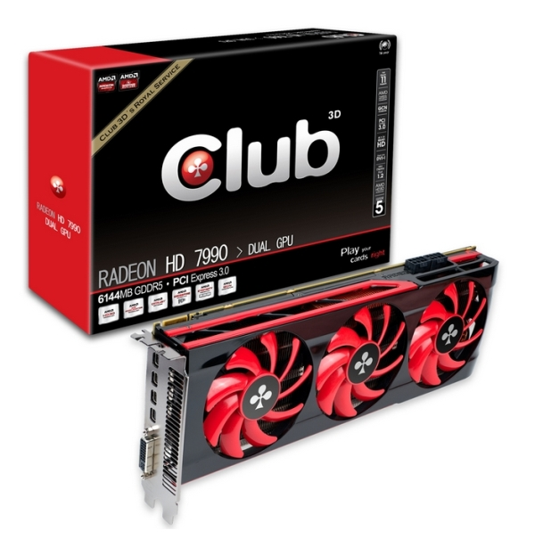 club3d HD7990malta 1