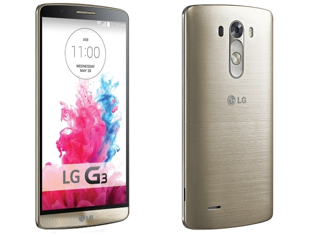 LG G3 55 Inch Phone Officially Out