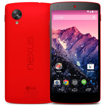 red-nexus5