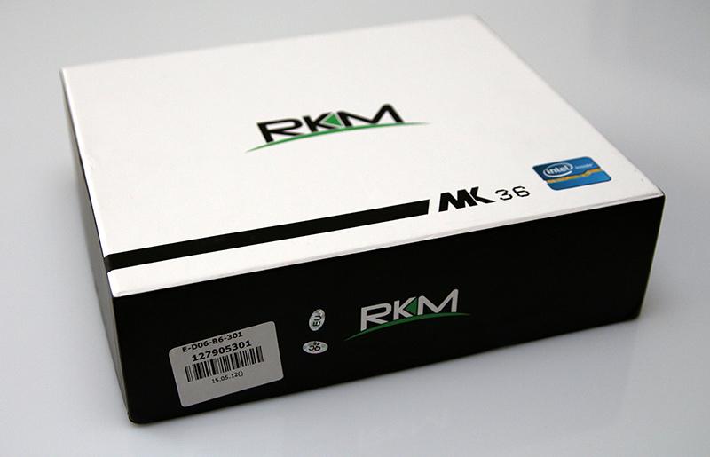 rkm box