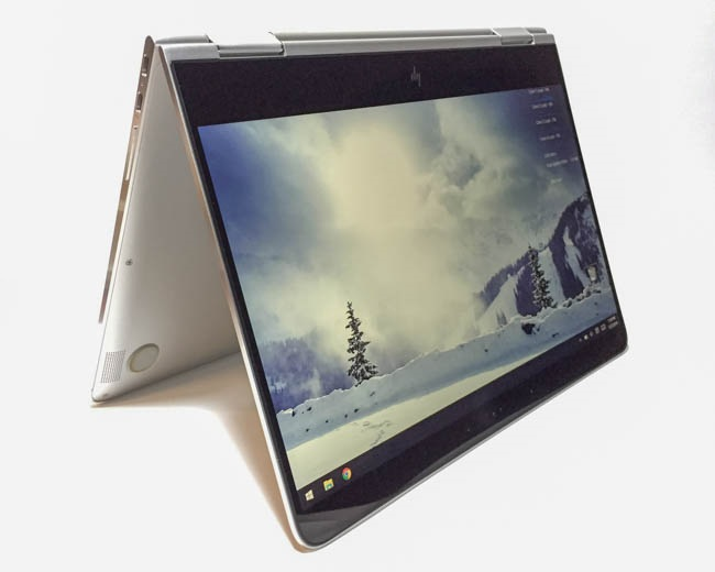 hp spectre x360 kaby lake tent mode