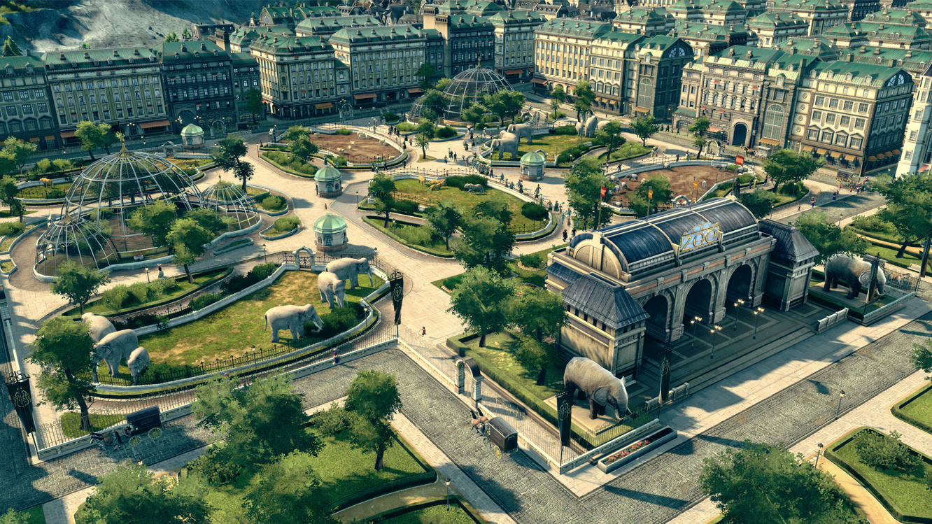 Anno 1800 System Requirements | Can I Run Anno 1800 PC ...
