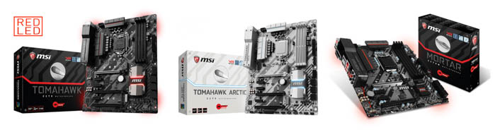msi z270 arsenal series