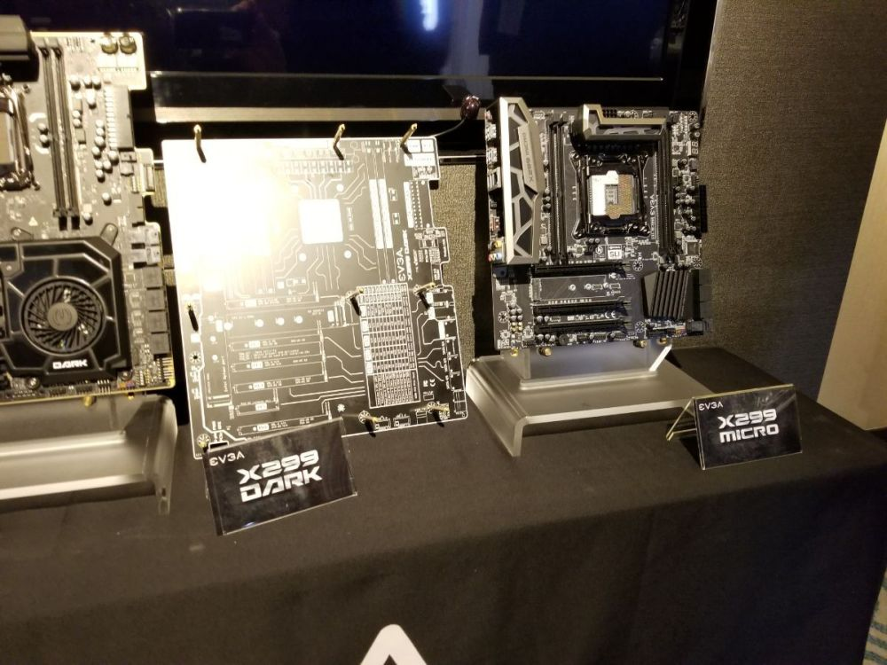 evga motherboardscomputex 2
