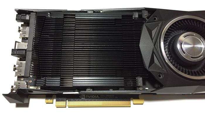 gtx 1080 ti founders edition heatsink