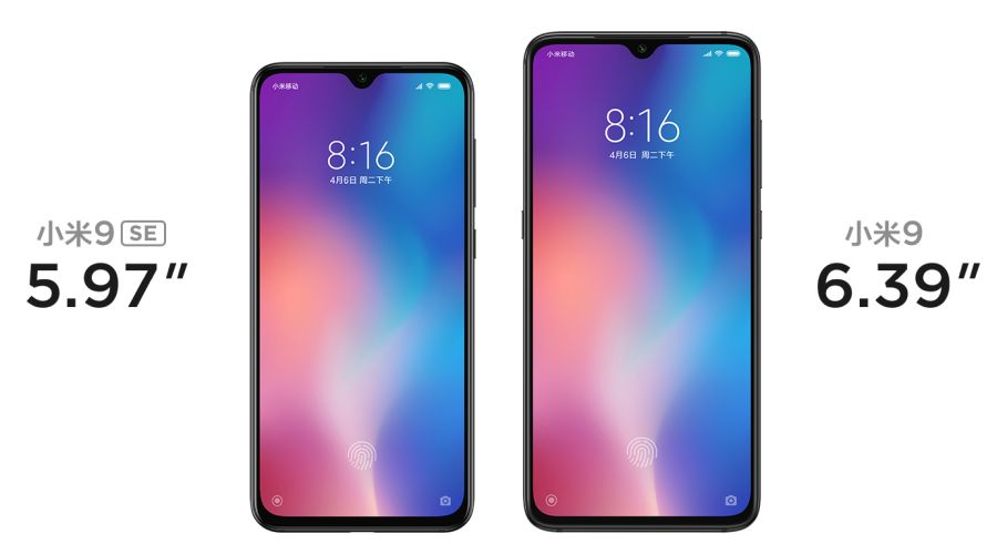 Xiaomi Mi 9 features 48MP camera and 20W wireless charging, transparent model boasts 12GB RAM