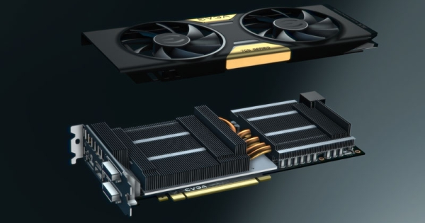 Dual Cooling Subsystems LRG
