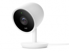 Nest Cam IQ announced