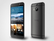 MediaTek Helio X10 based HTC One M9+ hits Europe