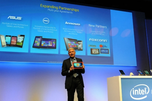 Intel releases new Internet of Things tech