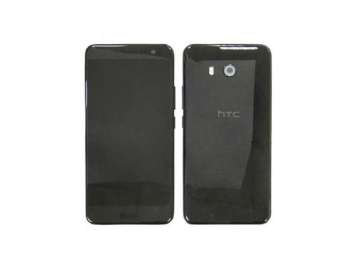 HTC U flagship picture leaks