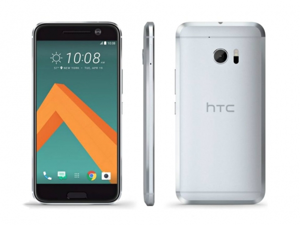 HTC 10 smartphone announcement confirmed for April 12th