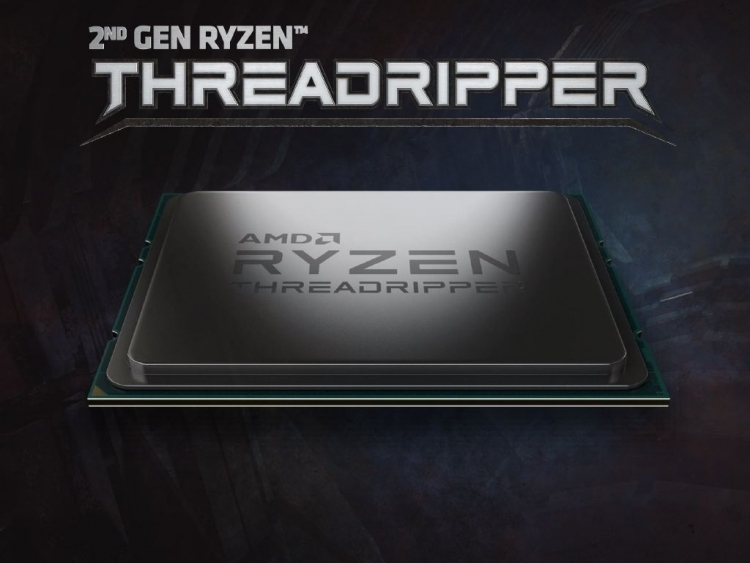 New AMD Ryzen Threadripper 2970X processor leaks with 24 cores