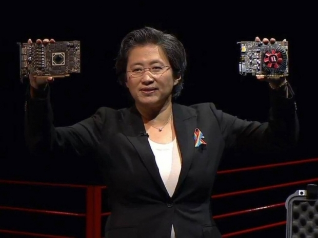 AMD RX 470 and RX 460 specification slides leaked