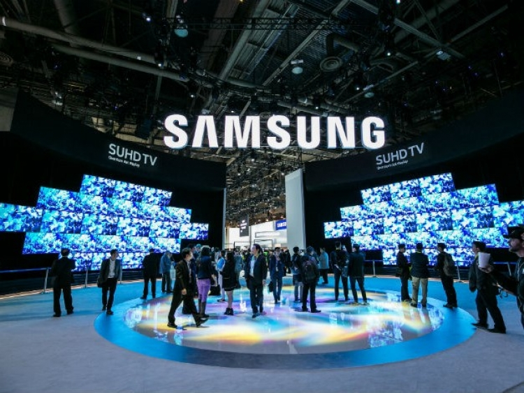 Rumour: Samsung will show off Galaxy S9 at CES 2018