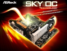 Asrock releases motherboard BIOS updates for non-K Skylake overclocking