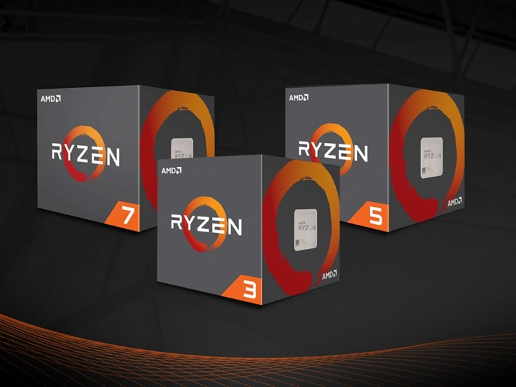 AMD rolls out microcode updates for its CPUs affected by Spectre v2
