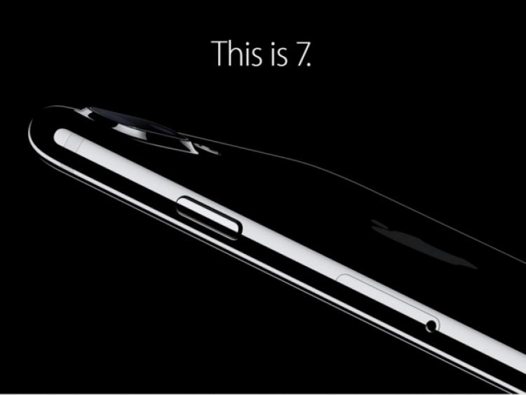 IPhone 7 Teardown reveals use Intel's Chips for Mobile Cellular Platform