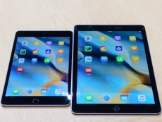 Apple may be planning 10.5-inch iPad Pro in 2017