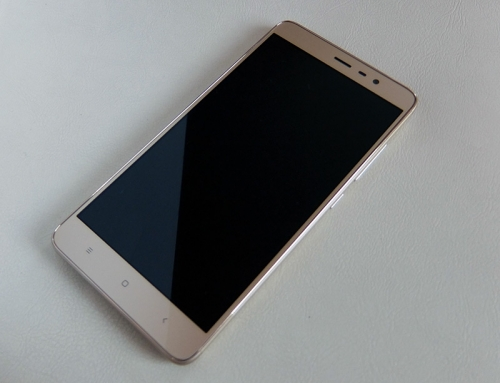 Xiaomi Redmi Note 3 Review: Full Metal Jacket