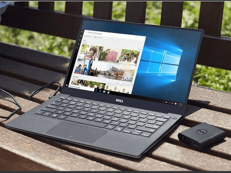 Dell XPS 12 4K tablet hybrid leaks