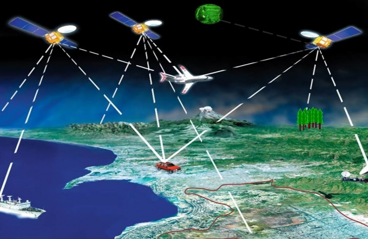 Global Positioning System will be accurate within one foot in some phones next year