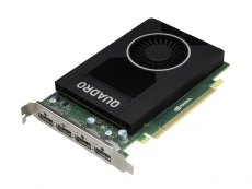 Nvidia unveils single-slot Quadro M2000 graphics card