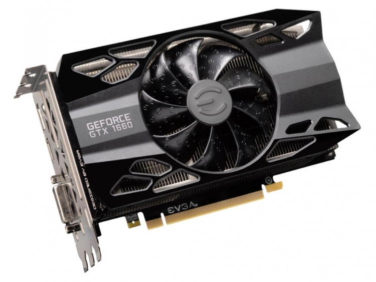 NVIDIA launches GTX 1660, starts at $219