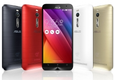Zenfone gives Asustek part of smartphone market