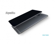 Vernee Apollo has Helio X20 under the bonnet