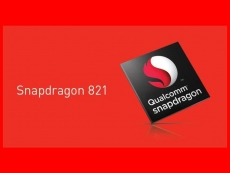 Snapdragon 821 launched