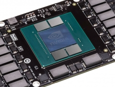 Nvidia Pascal GP100 GPU reportedly tapes out