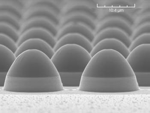 MicroLED simpler to make than expected