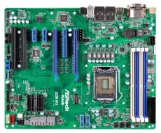 ASRock Rack shows off Greenlow motherboards